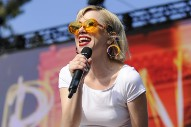 Outside Lands 2018: A Carly Rae Jepsen Show Is Medicine For Cynicism