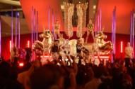 Watch Nicki Minaj Perform <em>Queen</em> Medley From The Oculus At The 2018 VMAs