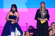 2018 VMAs Ratings Hit An All-Time Low
