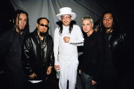 Remembering That Strange Moment When Korn Were Pop Superstars