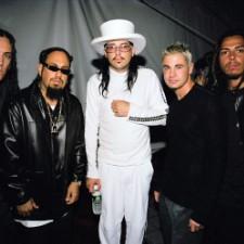 That Strange Moment When Korn Were Pop Stars