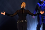 New Sade Song Will Be Featured In Steve McQueen&#8217;s <em>Widows</em>