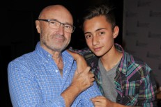 Phil Collins Is Open To A Genesis Reunion With His Son On Drums