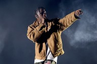 Travis Scott Is Currently Handing Out $100k On Social Media