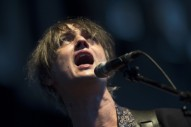 Pete Doherty Conquers The Mega Breakfast