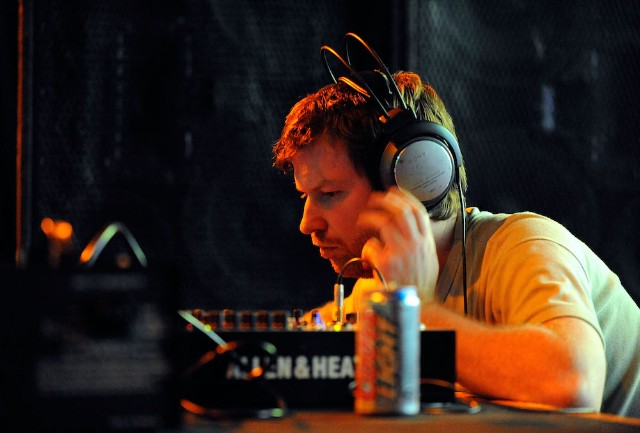 Television premiere of Aphex Twin's new video cancelled after failing epilepsy test