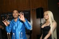 """Nicki Minaj – """"Sorry"""" (Feat. Nas)"""