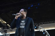 Watch Danny Brown Debut New Songs On Twitch