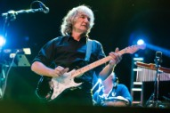 Non-Knopfler Dire Straits Members Announce US Tour