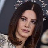 "Lana Del Rey Criticizes Giuliani's ""Disturbing"" Comments On Meet The Press"