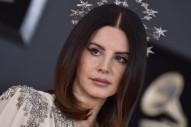 "Lana Del Rey Criticizes Giuliani's ""Disturbing"" Comments On <em>Meet The Press</em>"