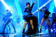 Watch Cardi B Join Migos At MSG In First Performance Since Giving Birth
