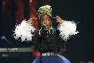 Lauryn Hill Responds To Robert Glasper's Accusations That She Stole Music And Mistreated Her Band