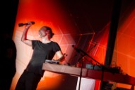 Thom Yorke Announces US Tour Dates