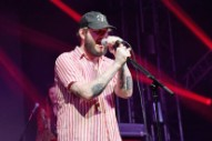 "Justin Vernon Distances Himself From Eminem Collaboration: ""We Are Gonna Kill This Track"""