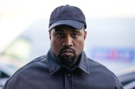 Kanye West Returns To <em>Jimmy Kimmel</em> On Thursday
