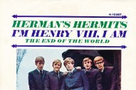 """The Number Ones: Herman's Hermits' """"I'm Henry VIII, I Am"""""""