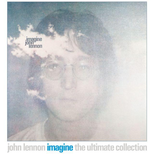 John Lennon - Imagine The Ultimate Collection