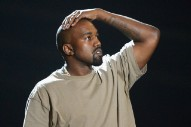 Kanye Finally Answers Kimmel's Trump Question, Was Dismayed When Drake Sent Him Purple Demon Emojis