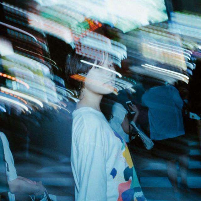 Haru Nemuri - Kick In The World EP