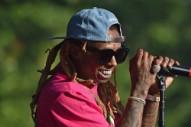 "Lil Wayne – ""Quasimodo"""