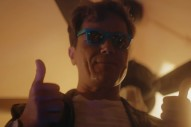 Michael Shannon Stars In The New Local H Video