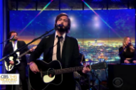 Watch Lord Huron Bring <i>Vide Noir</i> Tracks To <i>CBS This Morning</i>