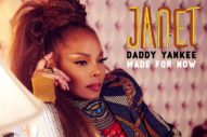 "Janet Jackson – ""Made For Now"" (Feat. Daddy Yankee) Video"