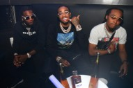"Migos – ""Is You Ready"""
