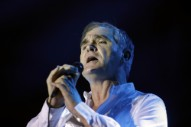 "Morrissey's Manager Releases Statement Proclaiming ""N.M.E. Stands For Now Mostly Excrement"""