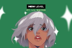 "Jeremih & Ty Dolla $ign - ""New Level"" (Feat. Lil Wayne)"