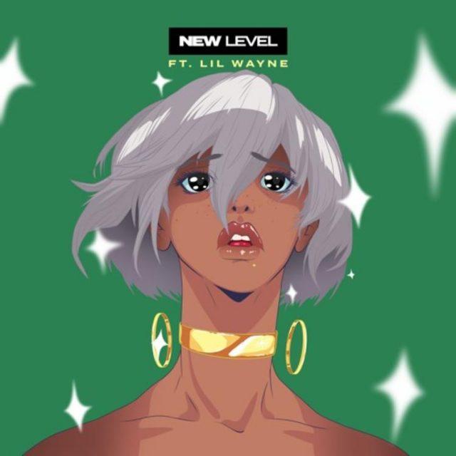"Jeremih & Ty Dolla $ign - ""New Level"" (Feat. Lil Wayne)"