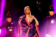 Nicki Minaj Tweets For Tracy Chapman To Clear Sample