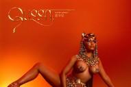 Stream Nicki Minaj&#8217;s <em>Queen</em> Right Now