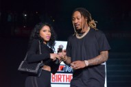 Nicki Minaj Cancels Tour With Future Amid Rumors Of Weak Ticket Sales