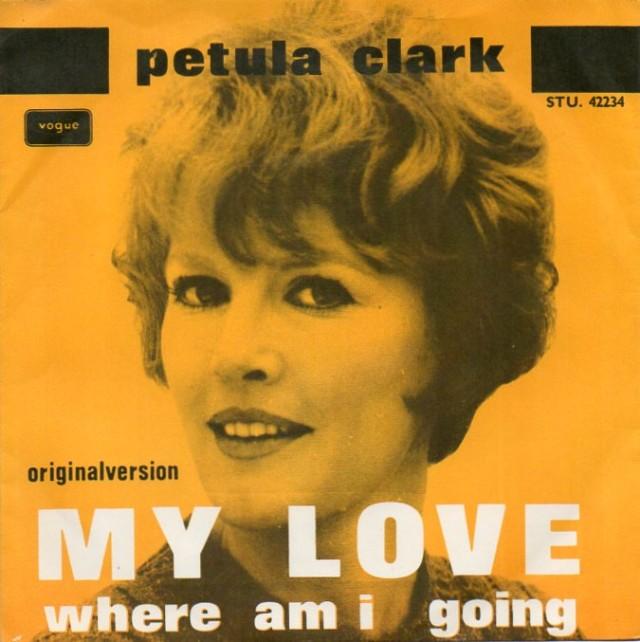 Petula-Clark-My-Love