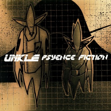 UNKLE's 'Psyence Fiction' Turns 20: DJ Shadow & James Lavelle Saw