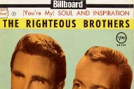 "The Number Ones: The Righteous Brothers' ""(You're My) Soul And Inspiration"""