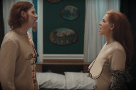 "Neko Case – ""Curse Of The I-5 Corridor"" (Feat. Mark Lanegan) Video (NSFW)"