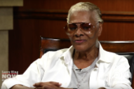 Dionne Warwick Addresses Claim That Her Sister Molested Whitney Houston