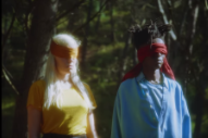 "Amber Arcades – ""Where Did You Go"" Video"