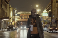 "Valee – ""Vlone"" Video"