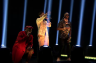 YG Gets Kicked Off Plane, Performs On <em>Fallon</em> With Big Sean &#038; 2 Chainz