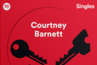 "Courtney Barnett – ""Houses"" (Elyse Weinberg Cover)"