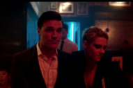 "Interpol – ""If You Really Love Nothing"" Video (Feat. Kristen Stewart & Finn Whitrock)"