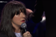 Watch Sharon Van Etten Cover LCD Soundsystem For BBC Proms