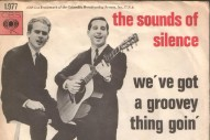"The Number Ones: Simon & Garfunkel's ""The Sound Of Silence"""