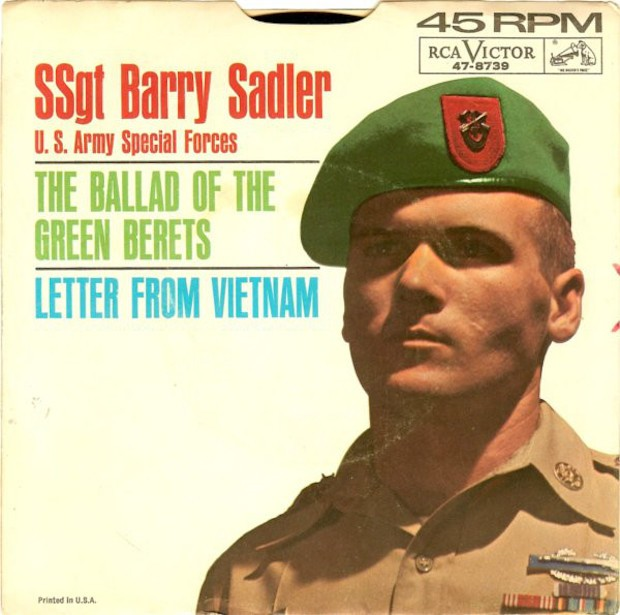Staff-Sgt-Barry-Sadler-The-Ballad-Of-The-Green-Berets