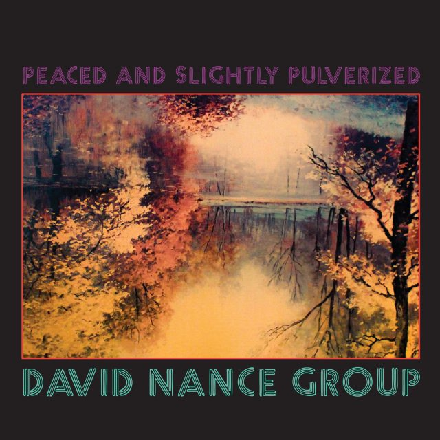 Image result for David Nance Group - Peaced And Slightly Pulverized