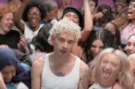 "The 1975 – ""TooTimeTooTimeTooTime"" Video"